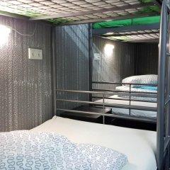 Хостел Айпроспали Стандартный номер с разными типами кроватей фото 12