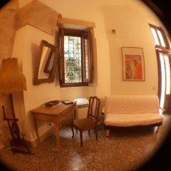 Отель Antica Galateo Лечче удобства в номере фото 2