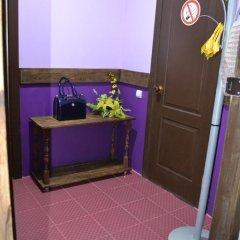 Мини-отель Привал Стандартный номер с различными типами кроватей фото 4
