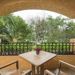 Отель Iberostar Paraiso Beach All Inclusive Стандартный номер с различными типами кроватей