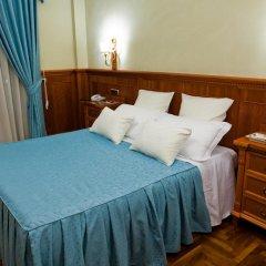 Отель Capys 4* Стандартный номер фото 10