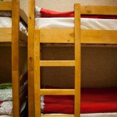 Хостел Tverskaya Street Кровать в женском общем номере двухъярусные кровати фото 19