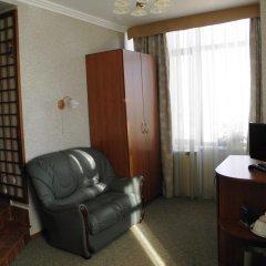 Гостиница Антей 3* Стандартный номер с различными типами кроватей фото 3