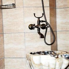 Gzm Royal Thermal Hotel Афьонкарахисар ванная фото 2