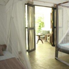 Отель Dionis Villa 3* Улучшенные апартаменты с различными типами кроватей фото 5