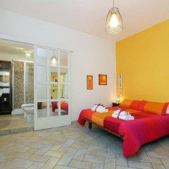 Отель Appia Park Apartment Италия, Рим - отзывы, цены и фото номеров - забронировать отель Appia Park Apartment онлайн комната для гостей фото 4