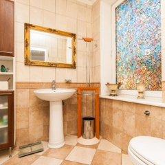 Отель Вилла Del Mar ванная
