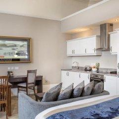 The Richmond Hotel Best Western Premier Collection 4* Люкс с различными типами кроватей фото 2