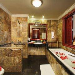 Hotel Saigon Morin 4* Номер Делюкс с различными типами кроватей фото 8