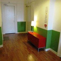 "Hotel""Pax"" комната для гостей"