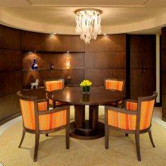 Отель Hyatt Regency Dubai интерьер отеля фото 3