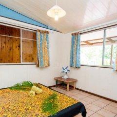 Pension Te Miti - Hostel Стандартный номер фото 6