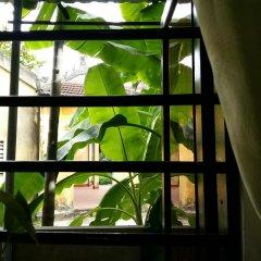 Отель CoCo Riverside Homestay балкон