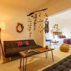 Отель Hm Playa Del Carmen 4* Стандартный номер фото 8