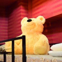 Хостел Полянка на Чистых Прудах Стандартный номер с различными типами кроватей фото 6