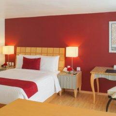 Отель Alteza Polanco 4* Стандартный номер фото 9