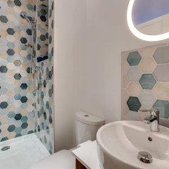 Отель La Casa Nissarte ванная
