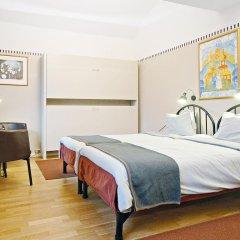 Отель Långholmen Hotell 3* Стандартный номер с двуспальной кроватью фото 2
