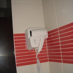 Imperio Hotel 2* Стандартный номер фото 15