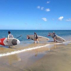 Отель Tranquility Bay Beach Retreat фото 2