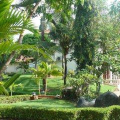 Отель Hai Au Mui Ne Beach Resort & Spa Фантхьет фото 8