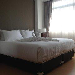 Отель Demeter Residence Suites Bangkok Бангкок комната для гостей фото 2