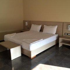 Herges Hotel 3* Номер Делюкс с различными типами кроватей фото 7