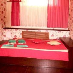 Гостиница Сафьян 3* Номер Комфорт с различными типами кроватей фото 9