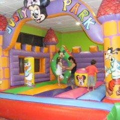 Отель Akalasole детские мероприятия фото 2