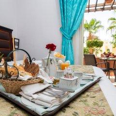 Отель Mirage Bay Resort and Aqua Park 5* Бунгало с различными типами кроватей фото 11