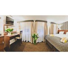 Отель City Center Rooms комната для гостей фото 5