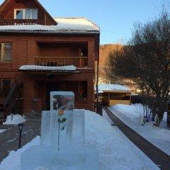 Гостиница Даурия в Листвянке - забронировать гостиницу Даурия, цены и фото номеров Листвянка