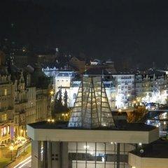 Spa Hotel Purkyně фото 2
