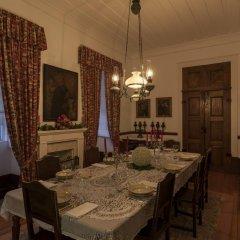 Отель Casa De Casal De Loivos питание фото 2