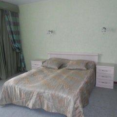 Гостиница Александров комната для гостей фото 6