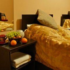 Хостел Бабушка Хаус Стандартный номер с 2 отдельными кроватями фото 8