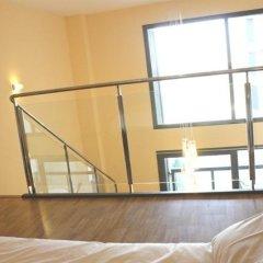 Отель Oh My Loft Valencia удобства в номере фото 2