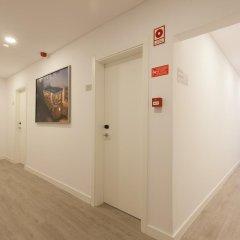 Be Lisbon Hostel интерьер отеля фото 3