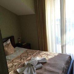 Отель Данисимо Стандартный номер с различными типами кроватей фото 2