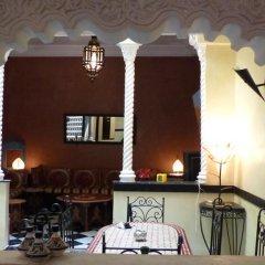 Отель Riad Les Portes De La Medina развлечения