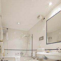 Hotel Principe 4* Стандартный номер с различными типами кроватей фото 6