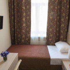 Мини-отель Почтамтская 10 2* Стандартный номер с различными типами кроватей фото 2