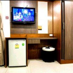 Отель Guesthouse Paris Star 2* Стандартный номер с разными типами кроватей
