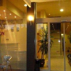 Отель Avenue Болгария, Солнечный берег - отзывы, цены и фото номеров - забронировать отель Avenue онлайн интерьер отеля фото 2