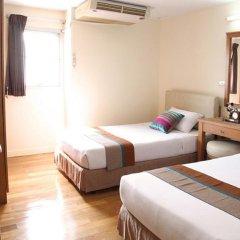 Отель B.U. Place 4* Люкс фото 3