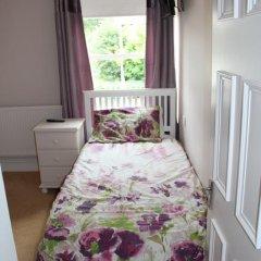 Отель Orillia House B&B & Holiday Cottages 3* Апартаменты с различными типами кроватей фото 9
