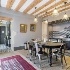 Отель L'Appart' en Ville Франция, Лион - отзывы, цены и фото номеров - забронировать отель L'Appart' en Ville онлайн питание