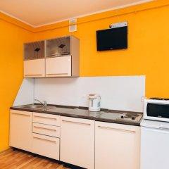 Отель Абажур Стачек Апартаменты фото 10