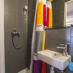 Апартаменты Notre Dame Apartments ванная фото 2