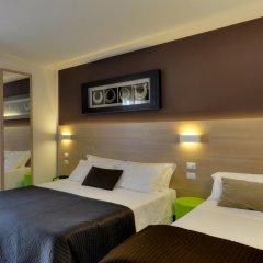 Hotel Sole 3* Улучшенный номер с различными типами кроватей фото 14